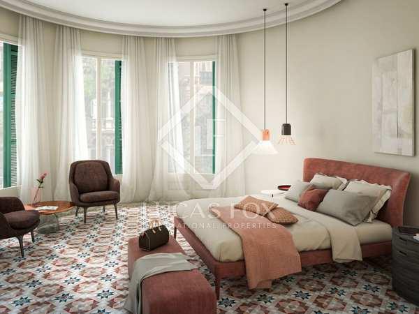 145m² Wohnung mit 12m² terrasse zum Verkauf in Eixample Rechts
