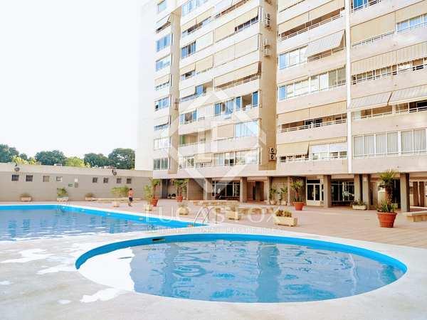 Piso de 166m² con 12m² terraza en venta en Playa San Juan