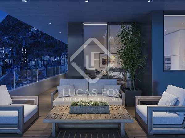 Appartement van 108m² te koop met 31m² terras in Escaldes