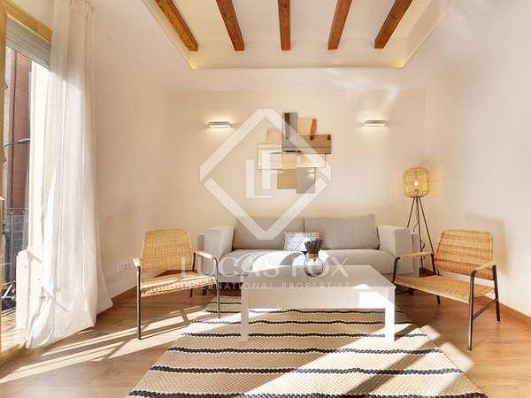 Piso de 80m² en venta en Eixample Derecho, Barcelona