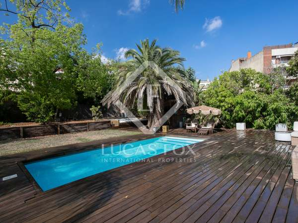 250m² Apartment with 779m² garden for sale in Tres Torres