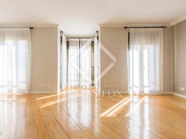 165 m² apartment for sale in Trafalgar, Madrid