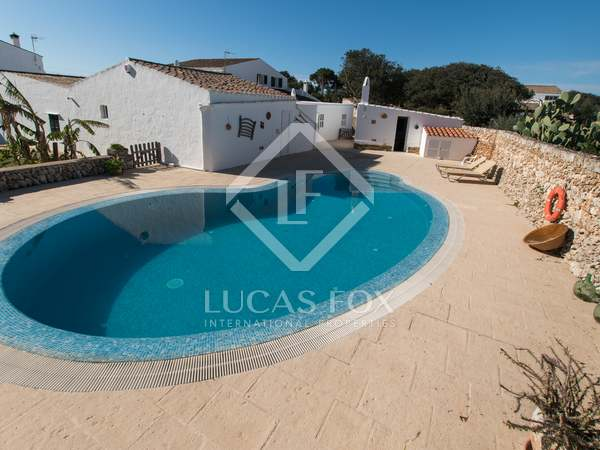 570m² Country house for sale in Maó, Menorca