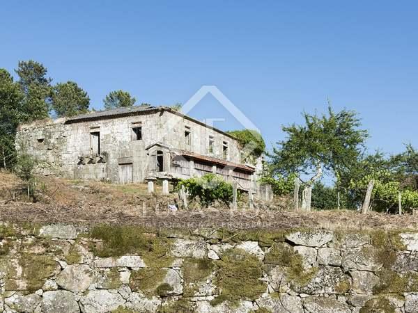 Casa solariega de 600 m² en venta en Pontevedra, Galicia