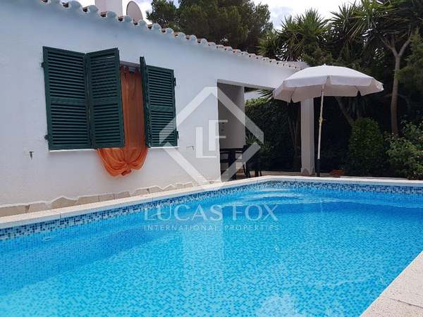 101 m² house for sale in Ciutadella de Menorca