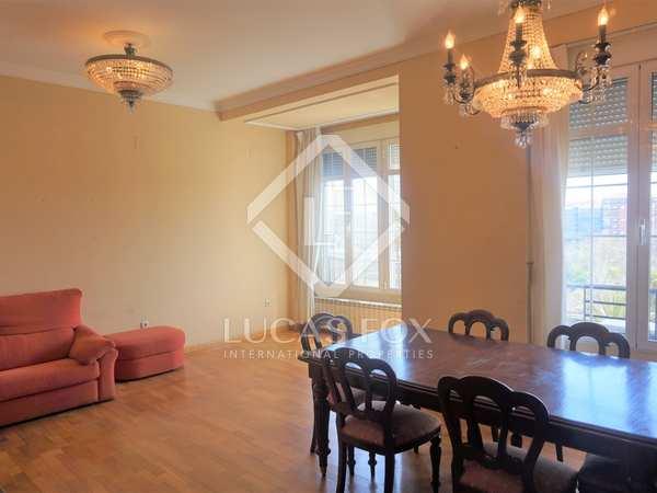 164 m² apartment for sale in El Pla del Real, Valencia