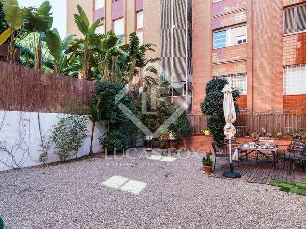 在 Tres Torres, 巴塞罗那 159m² 出售 房子 包括 花园 97m²