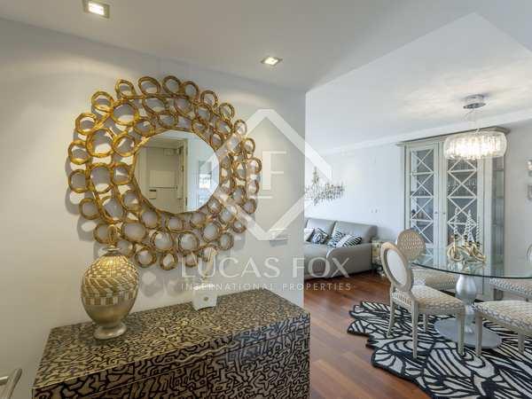 137m² Apartment for sale in Ciudad de las Ciencias