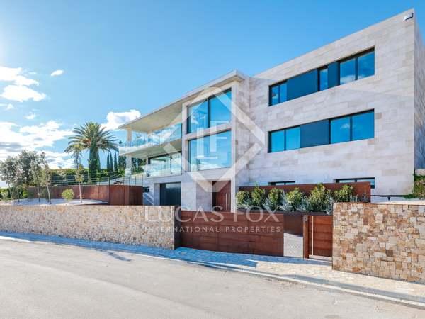 Casa / Vil·la de 450m² en venda a Platja d'Aro, Costa Brava