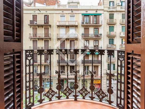 Piso de 89m² en venta en Eixample Derecho, Barcelona