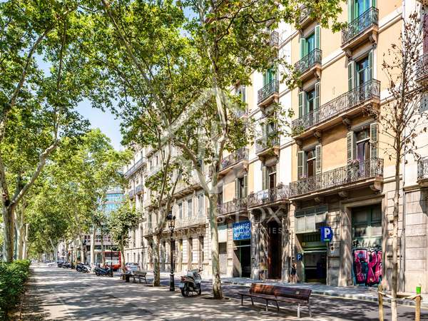 133 m² apartment for sale in Eixample Right, Barcelona