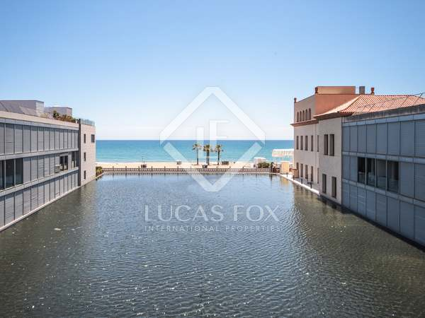 70 m² apartment with 16 m² terrace for sale in Calafell