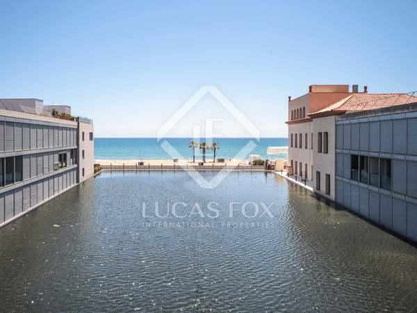 Appartement van 70m² te koop met 16m² terras in Calafell