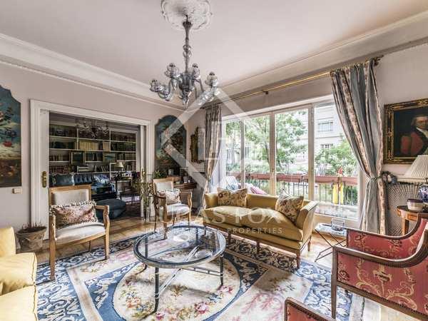 Piso de 442 m² en venta en Trafalgar, Madrid