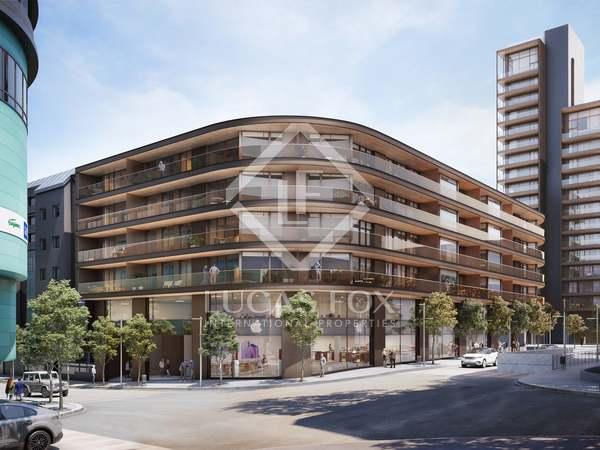 Piso de 138m² con 60m² terraza en venta en Escaldes