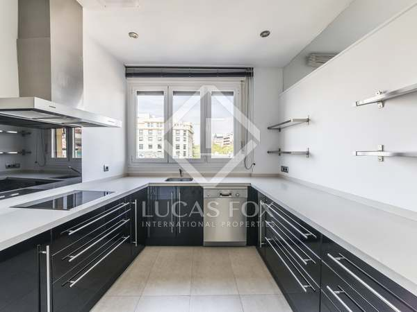 150m² Wohnung zur Miete in Justicia, Madrid