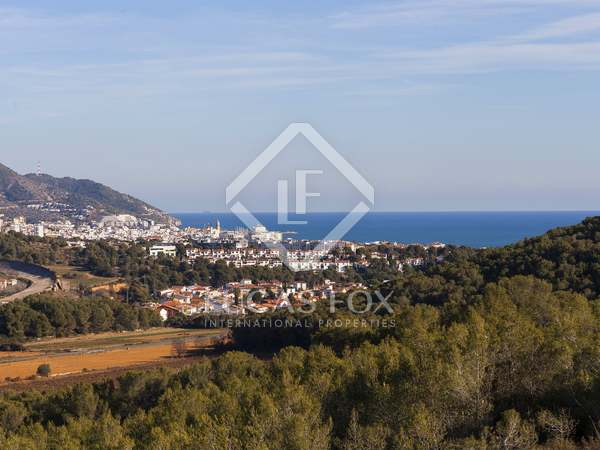 404 m² house for sale in Els Cards, Sitges