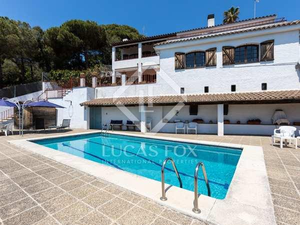 438m² House / Villa for sale in Alella, Barcelona