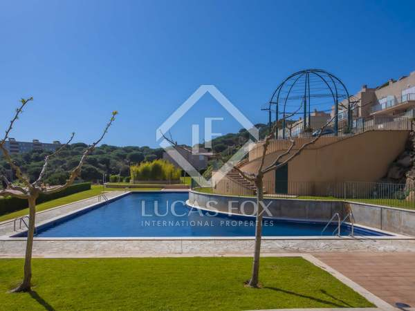 167m² House / Villa with 45m² terrace for sale in Sant Feliu