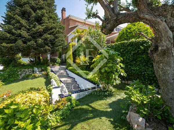 Villa de 290m² en venta en Teià, Maresme