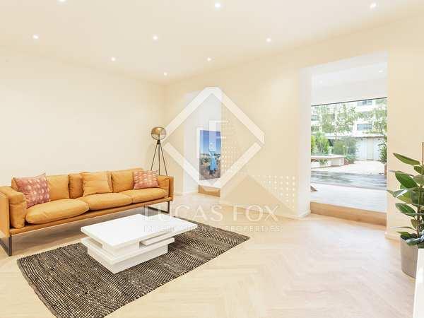 Piso de 151m² con 103m² terraza en venta en Eixample Derecho