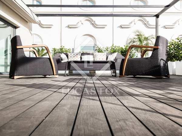 210m² Lägenhet med 70m² terrass till salu i La Xerea