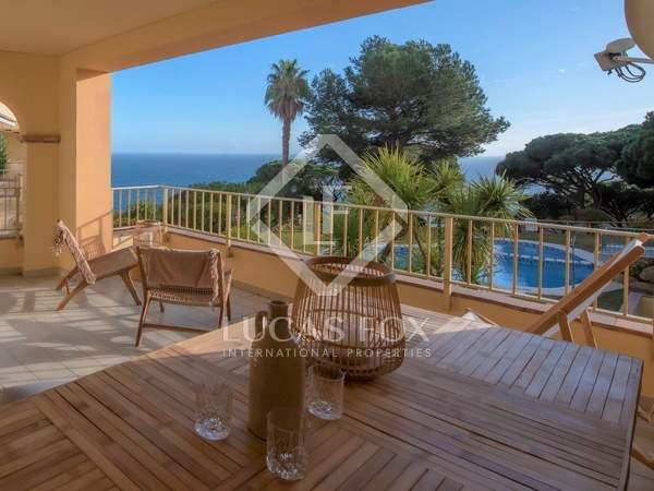 Piso de 90 m² con 10 m² de terraza en venta en Sant Feliu