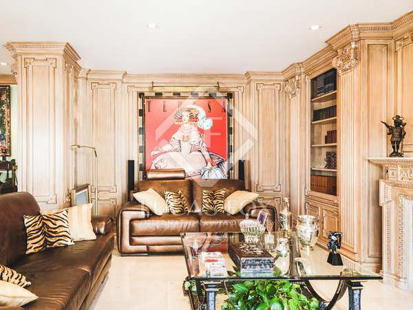 Luxury property for sale in Pla del Remei, near Colón