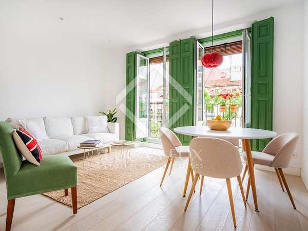 73 m² apartment for sale in Trafalgar, Madrid