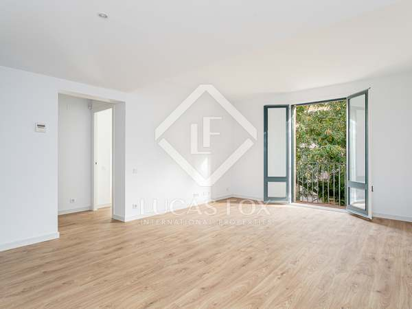 106m² Apartment for sale in El Born, Barcelona