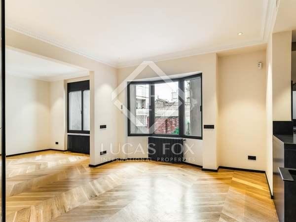 Piso de 146m² en venta en Sarrià, Barcelona