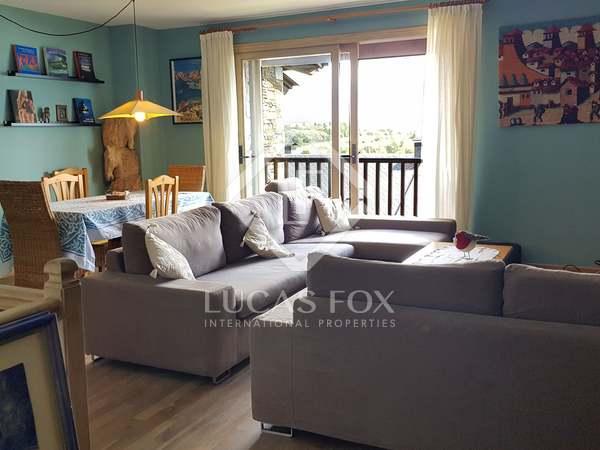 97m² Apartment for sale in La Cerdanya, Spain