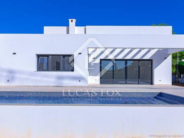 Villa de 142 m² en venta en Jávea, Costa Blanca