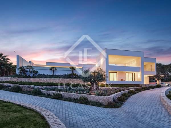 Huis / Villa van 710m² te koop in San José, Ibiza