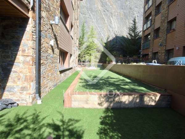 Pis de 160m² en lloguer a Ordino, Andorra