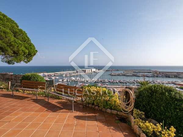 307m² House / Villa for sale in Arenys de Mar, Barcelona