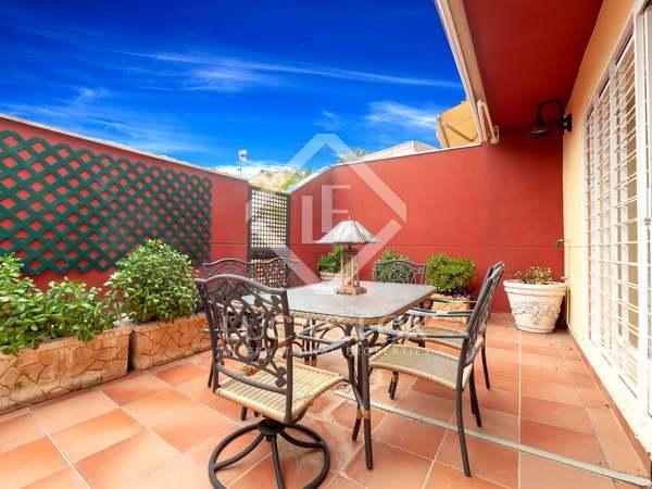 Huis / Villa van 270m² te koop met 50m² terras in East Málaga