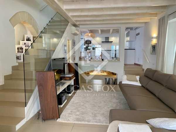 175m² House / Villa for sale in Ciudadela, Menorca