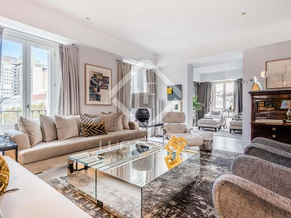 277m² Apartment for sale in Justicia, Madrid