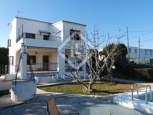 House for sale in Castellón, Spain