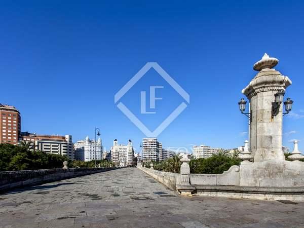 240m² penthouse for sale in El Pla del Remei, Valencia