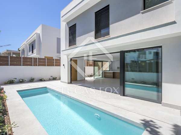 186m² House / Villa for sale in Santa Eulalia, Ibiza