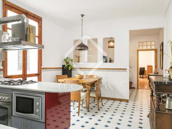 136 m² apartment for rent in El Born, Barcelona