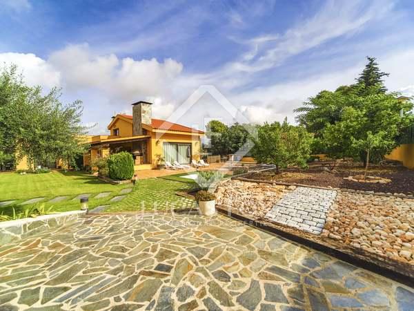 353m² House / Villa for sale in Calafell, Costa Dorada
