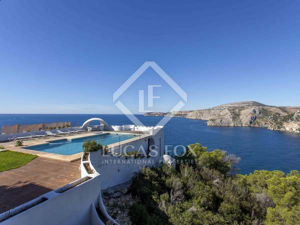 Huis / Villa van 760m² te koop in Jávea, Costa Blanca