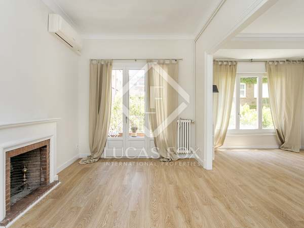 165 m² apartment for rent in Sant Gervasi - La Bonanova