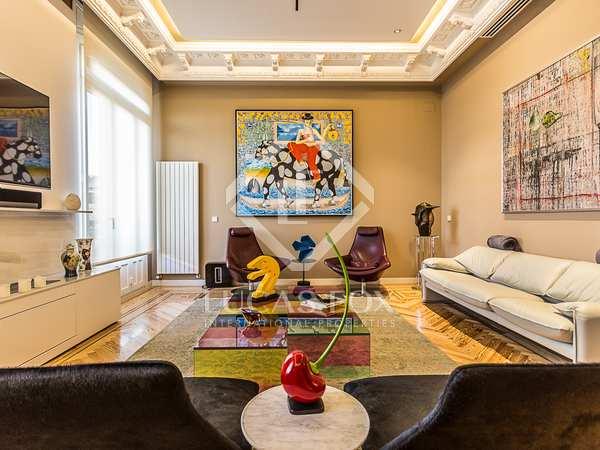 Appartement van 235m² te koop in Recoletos, Madrid