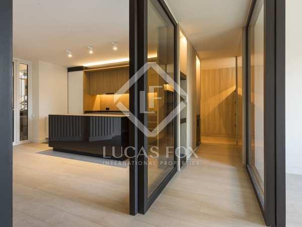 Apartamento renovado en venta en calle Jonqueras