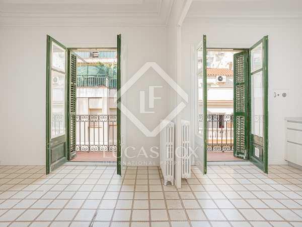 98m² Penthouse for sale in Sant Gervasi - La Bonanova