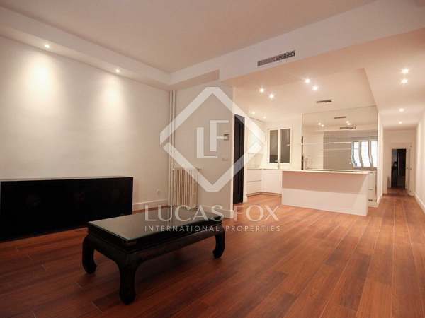 89 m² apartment for rent in Justicia, Madrid